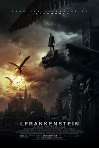 Movie of the Week: I, Frankenstein