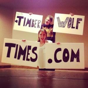 TIMBERWOLFTIMES.COM