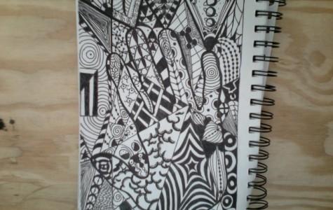 Doodling Good or Bad?