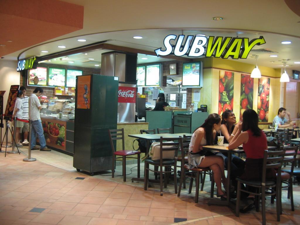 A+Healthier+Subway