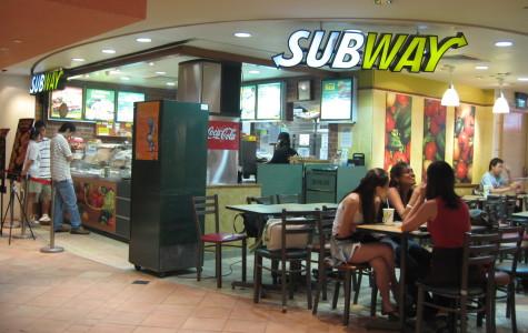 A Healthier Subway