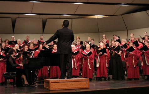 Another Great Performance by NIC Choral Union