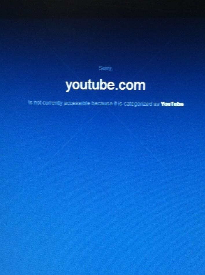 Should+YouTube+be+blocked+at+Lake+City%3F