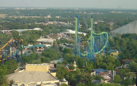 Silverwood Welcomes Visitors
