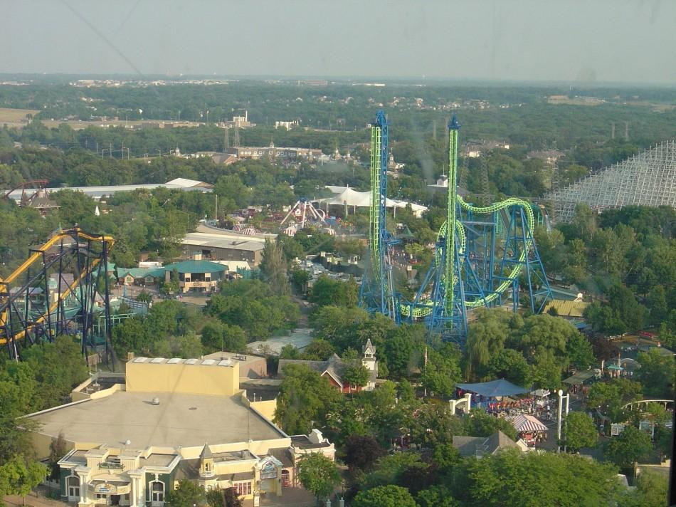 Silverwood+Welcomes+Visitors