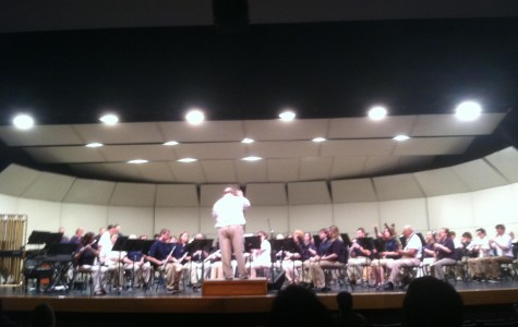 NIC Wind Symphony Celebrates Mother's Day