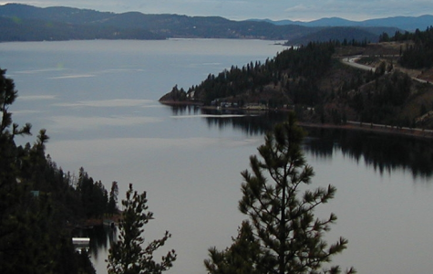 Things to do in the Coeur d'Alene Area