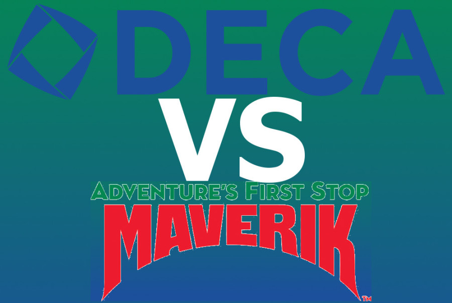 DECA vs. Maverik