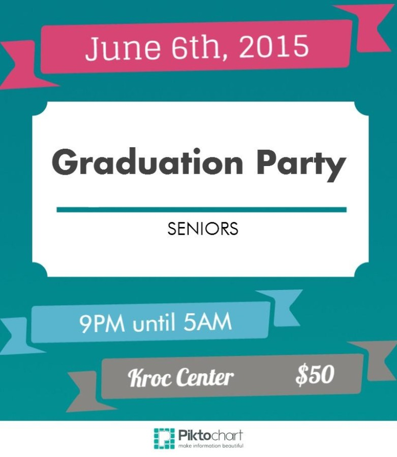 Hey+Seniors%2C+Graduation+Party+is+Coming+Up%21