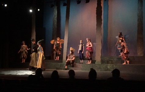 Troupe De Wolfe Presents: A Midsummer Night's Dream