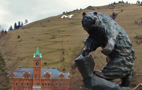 T-Wolves in Griz & Cat Country