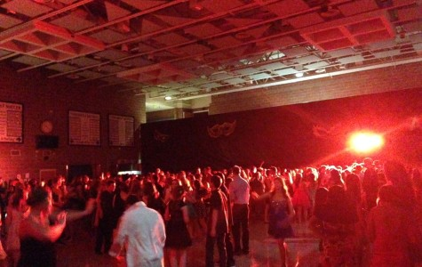 Homecoming Dance 2015