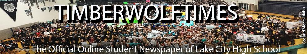 The online school newspaper of Lake City High School