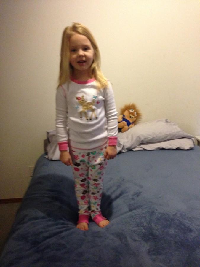 Pajama+Day