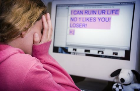 Cyber Bully- the 21st Centuries Tormenter