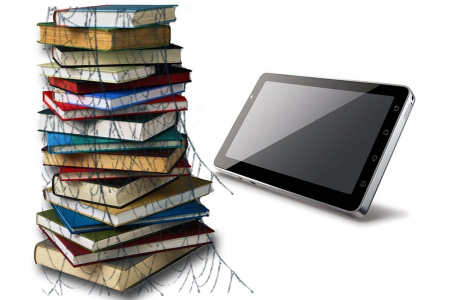 computers vs books essay Free essay: now days with the rise of digital technology many physical items such as pen and paper are slowly being replaced by computers and smart phones.