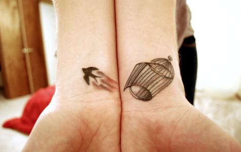 Tattoo Fads