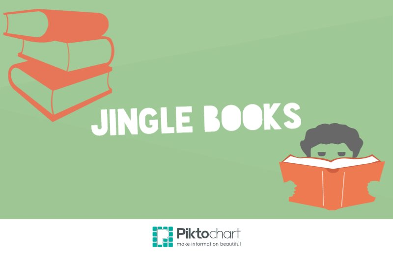Jingle+Books
