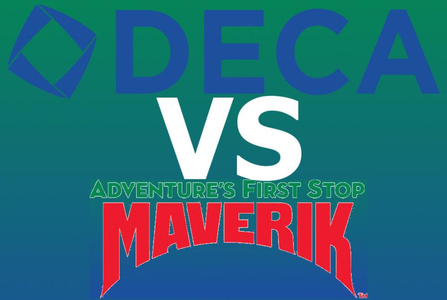 DECA+vs.+Maverik