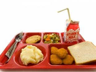 School Lunch: Bittersweet Breadsticks