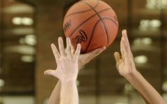 Basketball Game Recap