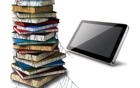 Computers vs Textbooks in Schools