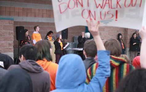 National Student Walkout