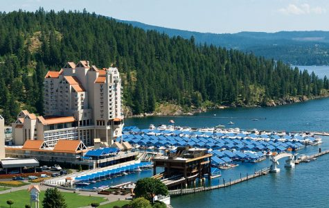 Fun Summer Activities in Coeur d'Alene!