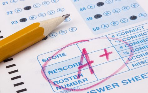 The Importance of Good Grades